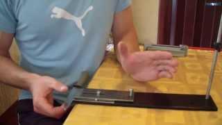 getlinkyoutube.com-Упрощенная точилка для ножей по принципу Edge Pro Apex