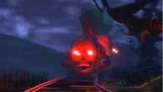 getlinkyoutube.com-Casper Ghost Train