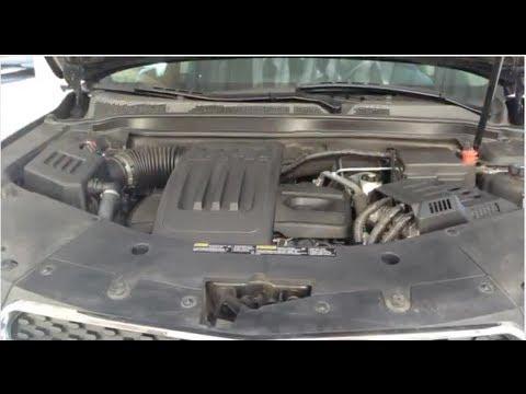 2010 Chevrolet Equinox V6 2010 Chevrolet Equinox