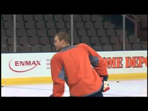 Friendly Competition: Jordan Eberle &amp; Taylor Hall