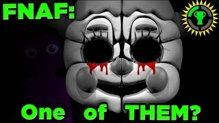 getlinkyoutube.com-Game Theory: Follow the EYES! | FNAF Sister Location