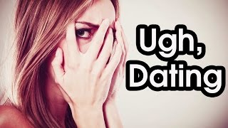 getlinkyoutube.com-16 Dating Situations Anxious People Dread