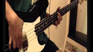 getlinkyoutube.com-Torpedo  (bass cover)
