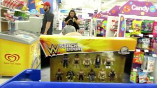 getlinkyoutube.com-WWE Legos and Cardio (Daily #382)