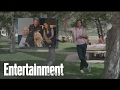 Chevy Chase & The Original Griswolds Get Together For Vacation Reunion | Entertainment Weekly