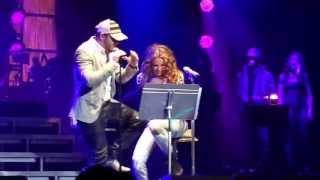Thalia - Estoy Enamorado Ft Gerardo Ortiz VIVA tour