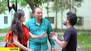 getlinkyoutube.com-Bangla New Romantic Natok Limitless Love,, Part 15,, Allen Shuvro   Sabila Nur 2016360p