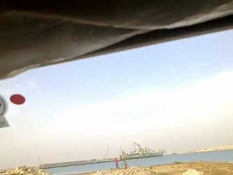 chapri khattaks  fakhar zaman  &  ayaz khattak  at  fishing point in  saudi arabia