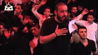 السيد طاهر المكي ومحمد بوجبارة - دمعتي هاملة - الليلة الحادية عشر
