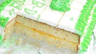 getlinkyoutube.com-Pastel de 3 leches, Con Relleno de durazno! peticion.