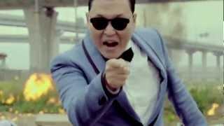 getlinkyoutube.com-Psy - gangnam style . remix 2013 ( Laurent.H remix &  Let's GoMusic )