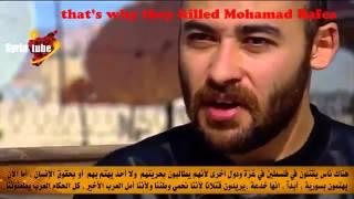 getlinkyoutube.com-هذا سبب اغتيال الممثل  محمد رافع !!!?