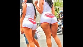 DOMINICAN DAY PARADE 2013 NYC (SIGHTS & SOUNDS ft. Lomaximo & Others) via Big Ant TV