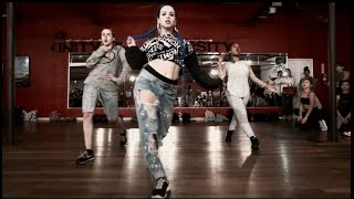 getlinkyoutube.com-Once Upon A Time (NEVER BITCH) @MariahLynnBoss - Choreography By JOJO GOMEZ