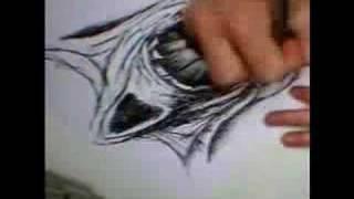 getlinkyoutube.com-Drawing