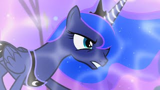 getlinkyoutube.com-Luna Stops The Tantabus - My Little Pony: Friendship Is Magic - Season 5