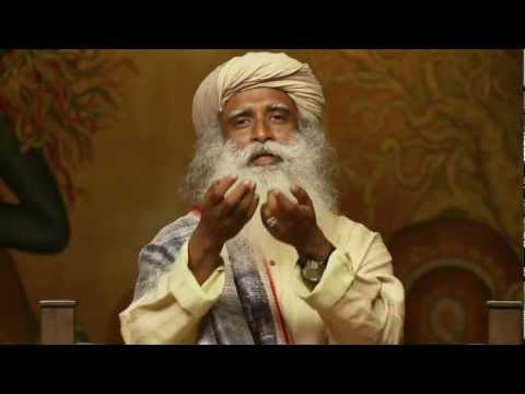 Experience Inner Engineering with Sadhguru