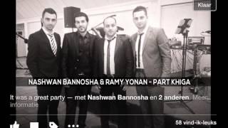 getlinkyoutube.com-Nashwan Bannosha & Ramy Yonan 2013  نشوان بنوشا & رامي يونان - دخولية خرافيه