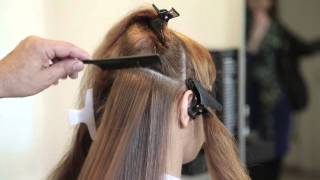 getlinkyoutube.com-KASHMIR- Hair Botox