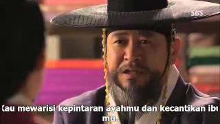JANG OK JUNG EPISODE 5 SUBTITLE BAHASA INDONESIA