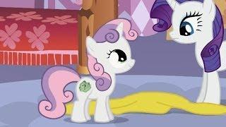 getlinkyoutube.com-A Sweetie Belle cutie mark theory