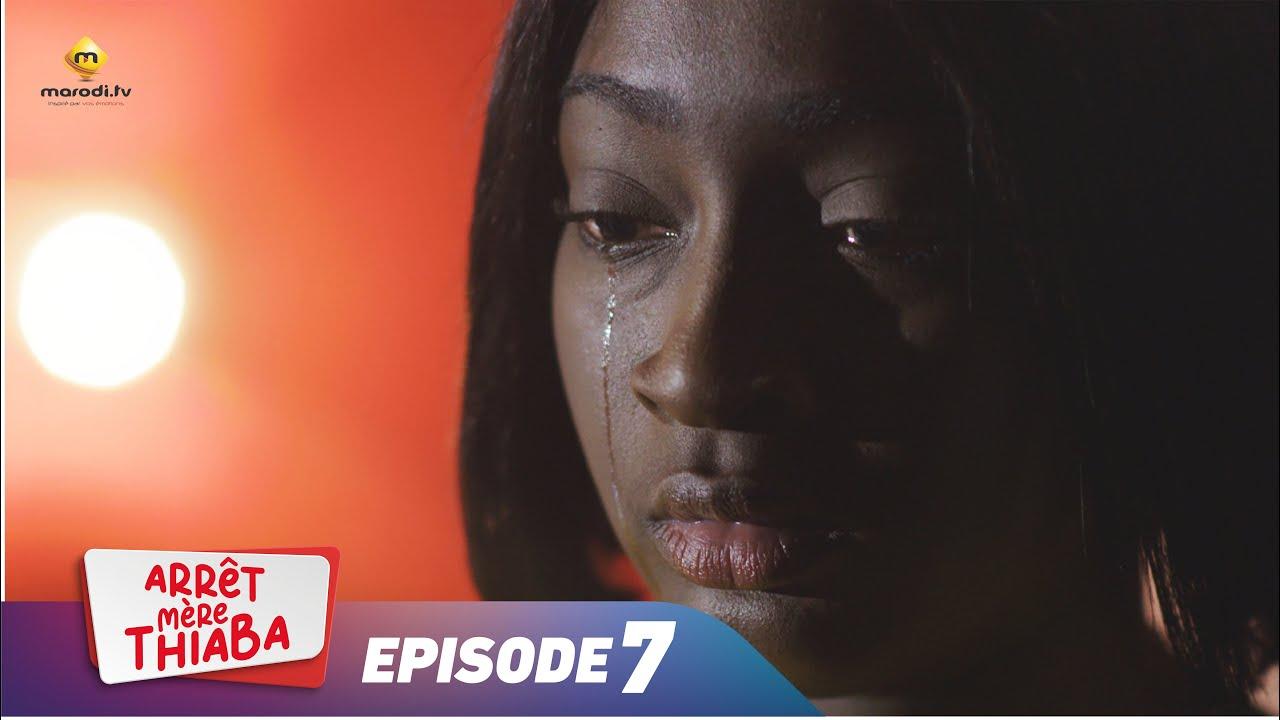 Arrêt Mère Thiaba - Saison 1 - Episode 7