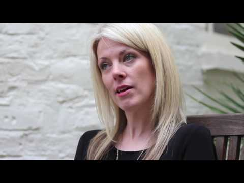 Sarah Crossan reads from One | Waterstones