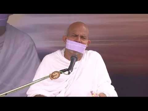 amritvani.net Mahashraman Lecture on 06 March 2014 at Suratgarh Rajasthan
