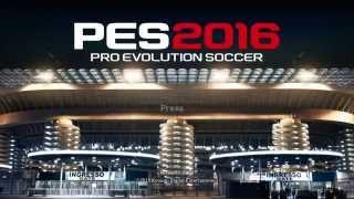 getlinkyoutube.com-Pro Evolution Soccer 2016 Live update transfer Player PS4