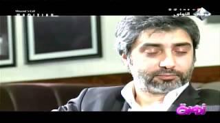 getlinkyoutube.com-مقابلة نجاتي شاشماز مراد علمدار   في برنامج زهرة الخليج   YouTube