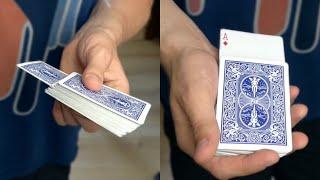 RISING CARD Trick - Tutorial