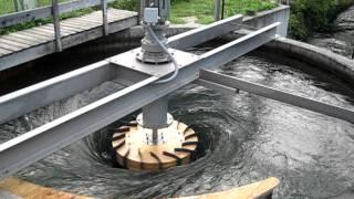 getlinkyoutube.com-ZOTLÖTERER - worldwide first Gravitation Water Vortex Power Plant