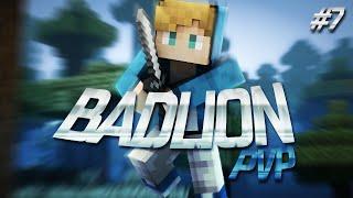 Badlion PvP #7 | Trying New Packs - Build UHC & Kohi