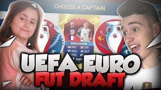 getlinkyoutube.com-FIFA 16 EM FUT DRAFT MIT KLEINER SCHWESTER