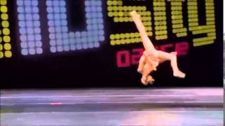 getlinkyoutube.com-Dance Moms- Maddie's Front and Side Aerials (in order)