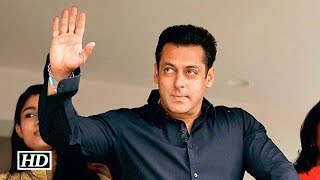 Salman Khan acquitted in poaching cases