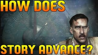 getlinkyoutube.com-BO3 Zombies - How Does The Story Advance With Frozen Time? (CoD BO3 Zombies)