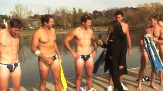 getlinkyoutube.com-aussieBum - Carlee & The Aussie Rowing Team, www.aussiebum.com