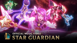 getlinkyoutube.com-Burning Bright | Star Guardian Music Video - League of Legends