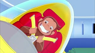 getlinkyoutube.com-Curious George 3: Back to the Jungle - Training Montage - Own it on DVD 6/23