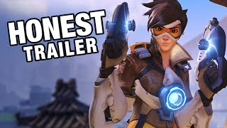 flushyoutube.com-OVERWATCH (Honest Game Trailers)