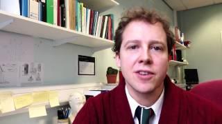 Dr Piers Dawes, Manchester University