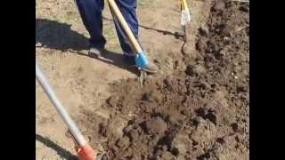 getlinkyoutube.com-Часть 3. Архимедова лопата (работа на земле). Сделай сам.