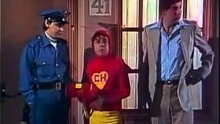 getlinkyoutube.com-El Chapulín Colorado *Los Valientes mueren Pandeados* parte 2-3 (1976)