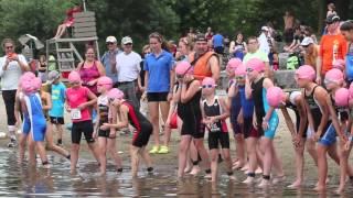 Triathlon de Gatineau 2015