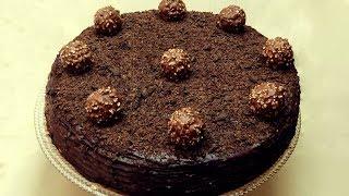 getlinkyoutube.com-Çikolatalı Muzlu Yaş Pasta Tarifi