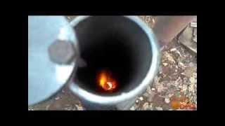 getlinkyoutube.com-Бубафоня печь длительного горения
