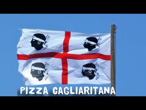 Pizza Cagliaritana