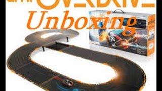 getlinkyoutube.com-Anki OVERDRIVE Unboxing