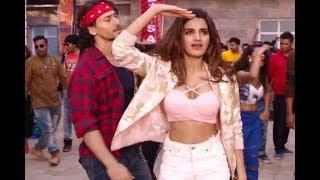 Ding Dang   Munna Michael   Full Video Song   Nidhhi Agerwal   HD